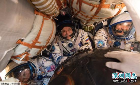 英宇航员:让同性人士执行火星任务 男女混编易违规