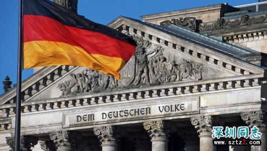 德国同性婚姻法案生效 成为第24个允许同性婚姻国家