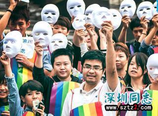 """""""释宪""""后同性婚姻在台湾地区仍受挫 法官驳回二人登记结婚诉求"""