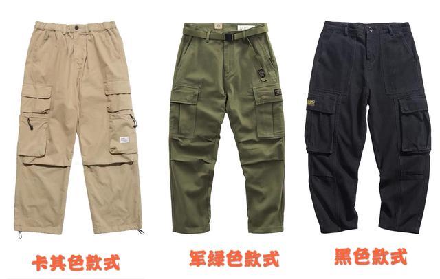 冬天穿腻了小脚裤?试试这3类阔腿裤,这么搭配舒适保暖又很有型